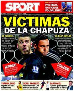Portada Sport 2/09/2015