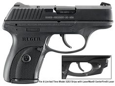 Reintroducing the Ruger® LC380® Pistol to the California Market