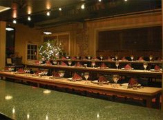 wine and dinner tasting recommended by adam - Dewitt Wallace Decorative Arts Museum