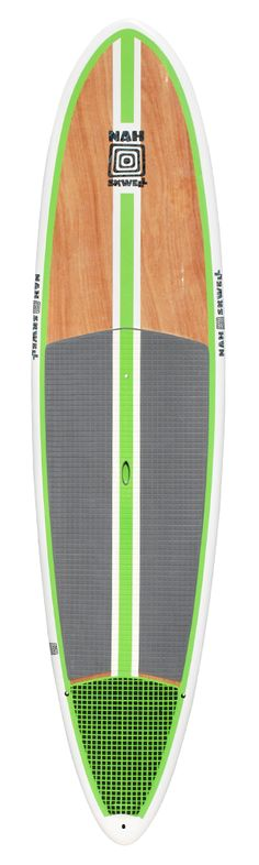 NahSkwell Longboard via supersurfing. Click on the image to see more!