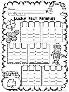 https://www.teacherspayteachers.com/Product/March-Math-Literacy-Centers-and-Printables-1161965