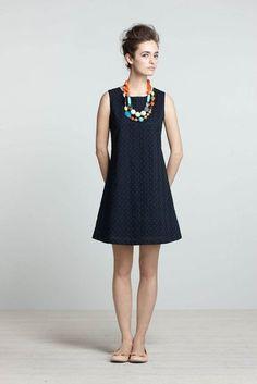 O by Organic John Patrick  Anthropologie Made in Kind   Eyelet Pinwheel Dress, $158