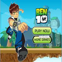 Ben ten goes on new mission