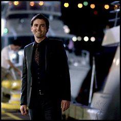 David Tennant as Kilgrave in Jessica Jones.