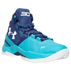 f62a4e80e906cb Boys  Big Kids  Under Armour Curry 2 Basketball Shoes