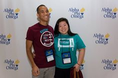 Awesome Shirts From Convention: APO Rush Shirt and a Fall Fellowship Shirt
