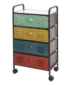 Look at this Portable File Drawers on #zulily today!