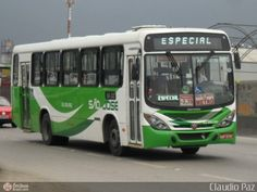 Ônibus da empresa Viação São José, carro RJ 200.092, carroceria Marcopolo Torino 2007, chassi Mercedes-Benz OF-1418. Foto na cidade de Nova Iguaçu-RJ por Claudio Paz, publicada em 28/09/2010 19:02:38.
