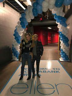 Ellen And Portia, Portia De Rossi, Ellen Degeneres, Make Me Smile, My Idol, Royalty, Inspiration, Royals, Biblical Inspiration