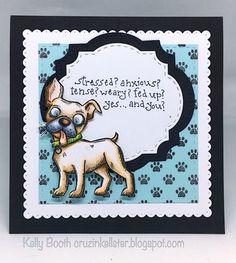 Lovin The Life I Color: Dogs??? Got to Love em.....; Aug 2016 #timholtz #ranger…