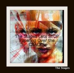 @ The Ten Stages: Slowly our children within are telling us about their memories of our abuse,