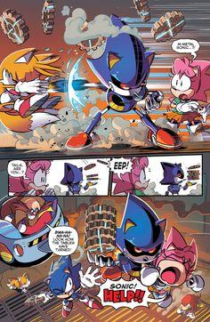 531 best sonic comic books images on pinterest comic book comic