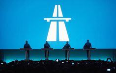 German Supreme Court Backs Sampling in Kraftwerk Case Epic Pictures, Music Party, My Favorite Music, Electronic Music, Trance, Cn Tower, Edm, Stockholm, Wind Turbine