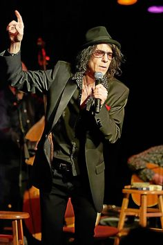 HAPPY 75th BIRTHDAY to PETER WOLF!! 3/7/21 Born Peter W. Blankfield, American musician best known as the lead vocalist of the J. Geils Band from 1967 to 1983 and as a successful solo artist.