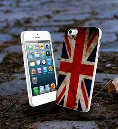 great britain grunge flag iPhone 4/4s/5/5s/5c Samsung Galaxy s3/s4 – Sopive