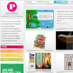 3 Rules for Creating a Beautiful Online Portfolio