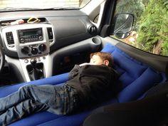 Diy Furniture Campervan Conversion Bed Modification