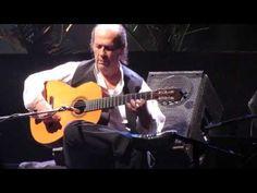 ▶ Paco de Lucia - Entre dos aguas - último concierto / last concert (Chile, 23 de noviembre de 2013)