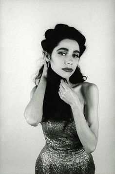 ihadnointentiontoblog: PJ Harvey…