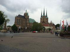 8.5. Erfurt