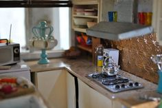 Can't Have it Big? Make it mini!: Greenleaf Spring Fling 2013- Loblolly Westcott House detail shots