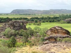 Northern Territory, #Australia: Ubirr