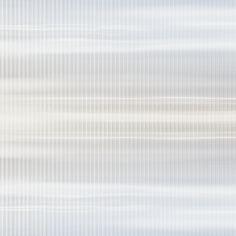White Polycarbonate Facade