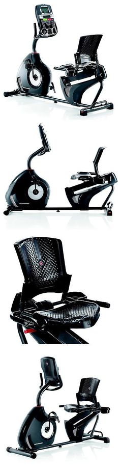 Exercise Bikes 58102: Recumbent Exercise Bike Gym Trainer Fitness Bicycle Stationary Cardio Equipment BUY IT NOW ONLY: $456.7