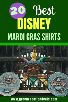 Laissez Les Bons Temps Rouler! If you're planning on having a good time this Mardi Gras, then consider getting one of these Disney themed Mardi Gras shirts. They're perfect if you're visiting New Orleans Square in Disneyland, a Disney Mardi Gras cruise out of New Orleans, or Port Orleans: French Quarter in Disney World - or any Disney park or Mardi gras party anywhere! #NewOrleansSquare #Frozen2 #PortOrleansFrenchQuarter #PortOrleans #MardiGrascruise #LoveDisney #Disneyfamily #disneyparks… Walt Disney World Vacations, Disneyland Trip, Disney World Resorts, Disney Cruise, Visit New Orleans, New Orleans Travel, Disney World Tips And Tricks, Disney Tips, Vacation Deals