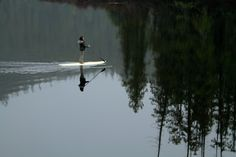 Love stand up Paddleboarding.  Love Paiwen, love Alice, love it all.