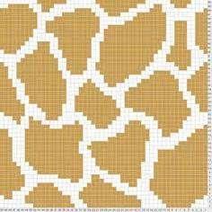 Mariela Sanchez - Her Crochet Mochila Crochet, C2c Crochet, Crochet Diagram, Crochet Chart, Filet Crochet, Tapestry Crochet Patterns, Loom Patterns, Beading Patterns, Cross Stitch Patterns