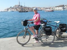 The Istrian Peninsula of Croatia is the perfect destination for occasional cyclists who love laid back harbor-front dining, hotels of real charm and varied cycling trails. And, along the way, swimming in crystal clear seas! Coastal Croatia Cycling - Pula to Porec http://www.breakaway-adventures.com/cycling/central/northern-europe/coastal-croatia-cycling--pula-to-porec.html