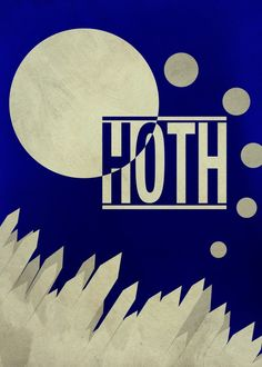 "Star Wars Planets Hoth #Displate artwork by artist ""Nerdiful Art"". Part of a 9-piece set featuring designs based on planets from the popular #StarWars film franchise. £39 / $42 per poster (Regular size) £71 / $94 per poster (Large size) #ThePhantomMenace #AttackOfTheClones #RevengeOfTheSith #ANewHope #TheEmpireStrikesBack #ReturnOfTheJedi #TheForceAwakens #TheLastJedi #RogueOne #LukeSkywalker #HanSolo #Chewbacca #Yoda #C3PO #R2D2 #BobaFett #DarthVader"