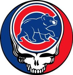 The Cubbies and The Dead, what more could you want?