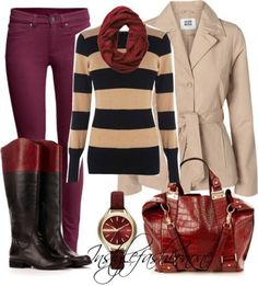 Outfits by Instylefashionone - Instyle Fashion One