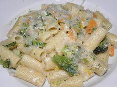 Těstoviny s brokolicí a mrkví zasypané libečkem  http://www.csdr.cz/?page=recepty/rcpt_profil_enter&idrecept=1463239649#xmenu2