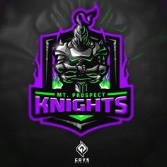 Logo Gaming, Spartan Logo, Lightning Logo, Knight Logo, Youtube Logo, Game Logo Design, Esports Logo, Mobile Legend Wallpaper, Computer Icon