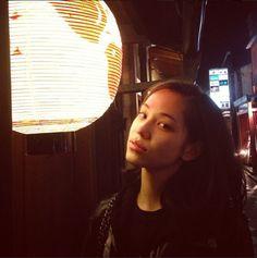 """k-kiko:  Instagram update """"i'm in kyoto"""""""