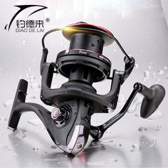 54.45$  Buy here - http://aiyp7.worlditems.win/all/product.php?id=32706418248 - 2017 New Big Spool 10000 series Long casting Spinning fishing reel 4.1:1 Fly Fishing Reel For carp feeder fishing+Free Spool