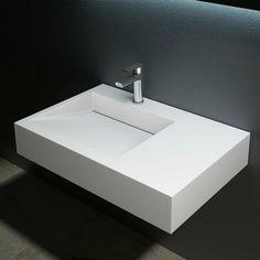 Dark Wood Bathroom, Basin Sink Bathroom, Countertop Basin, Bathroom Countertops, Silica Gel, Pedestal Basin, Wall Mounted Basins, Stone Basin, 11 Stone