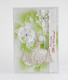 Merry, Scrapbooking, Paper Crafts, Style Inspiration, Christmas, Diy, Beautiful, Paper, Xmas