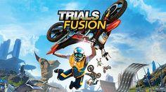 رزولوشن اجرای Trials Fusion مشخص شد - یوروگیمر