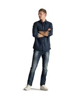 Slim Jeans - TIM 984