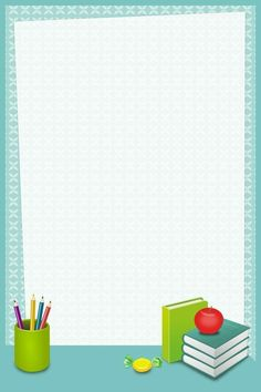 Create Free Classroom Posters In Minutes! Boarder Designs, Page Borders Design, School Posters, Classroom Posters, School Border, Boarders And Frames, School Frame, Powerpoint Background Design, Kids Background