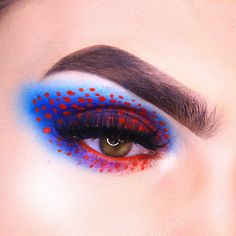 Dots, Colours, Photo And Video, Makeup, Instagram, Videos, Stitches, Make Up, Beauty Makeup