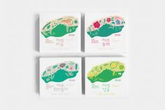 CIRACLE From jeju mask Packaging on Behance