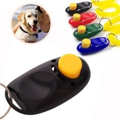 P, Clicker Training Trainer Black Dog Pet Button Training Products: Bid: 9,49€ Buynow Price 9,49€ Remaining 03 dias 17 hrs Products Package…