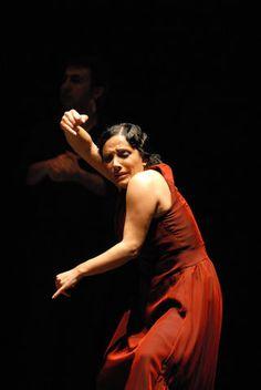 Espectáculos - Eva Yerbabuena Ballet Flamenco - Like & Repin. Noelito Flow. Noel  Panda http://www.instagram.com/noelitoflow