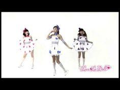 【Love La Doll】「LOVE☆MAGIC」ダンスムービー(最新ver.)