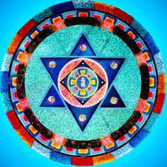 Vajrakilaya Mandala | Aucun commentaire: